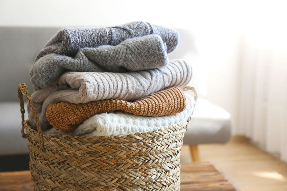 Ultimate guide to buying stunning wicker laundry baskets