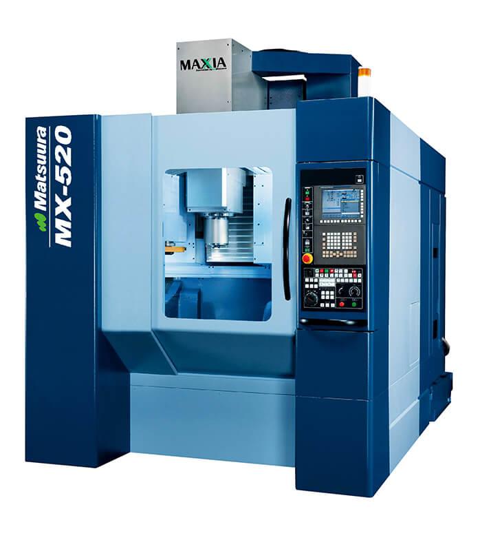 Matsuura CNC Machine