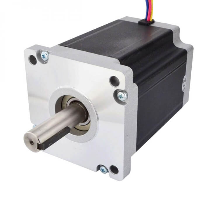 Best CNC Stepper Motors for Every Type of CNC