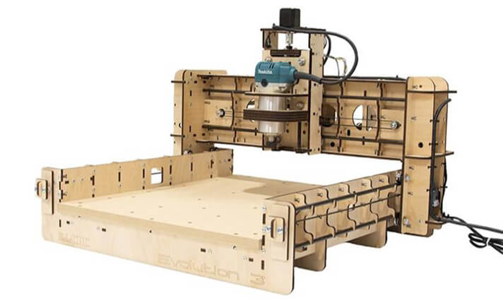 BobsCNC Evolution 3 CNC Router Review [2021]- Yes or No?